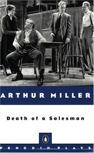 chasing the american dream in death of a salesman by arthur miller In the play death of a salesman by arthur miller , we follow the story of a man chasing the allusive 'american dream' in america our economy was booming after.