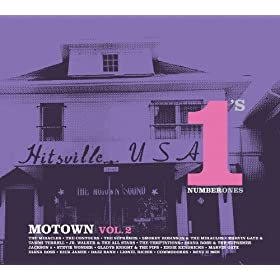 Motown Number 1's Vol. 2