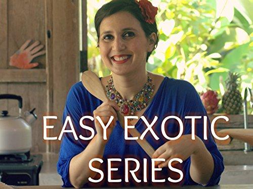 Easy Exotic