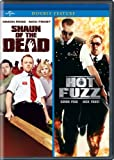 Shaun of the Dead / Hot Fuzz [DVD] [Region 1] [US Import] [NTSC]