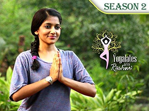 Clip: Yogalates With Rashmi Ramesh