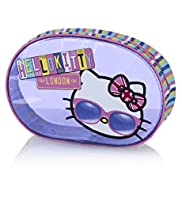 Hello Kitty London Cosmetic Purse