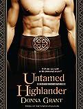 img - for Untamed Highlander (Dark Sword) book / textbook / text book