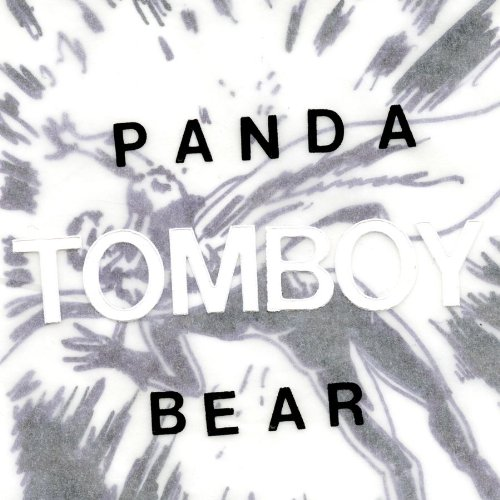 Tomboy (Limited Edition) by Panda Bear album cover