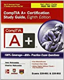 img - for CompTIA A+ Certification Boxed Set, Second Edition (Exams 220-801 & 220-802) (Certification Press) book / textbook / text book