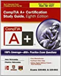 CompTIA A+ Certification Boxed Set, S...