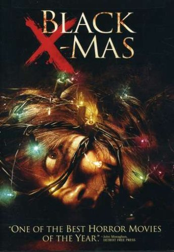 Cover art for  Black X-Mas