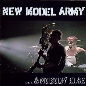 & Nobody Else