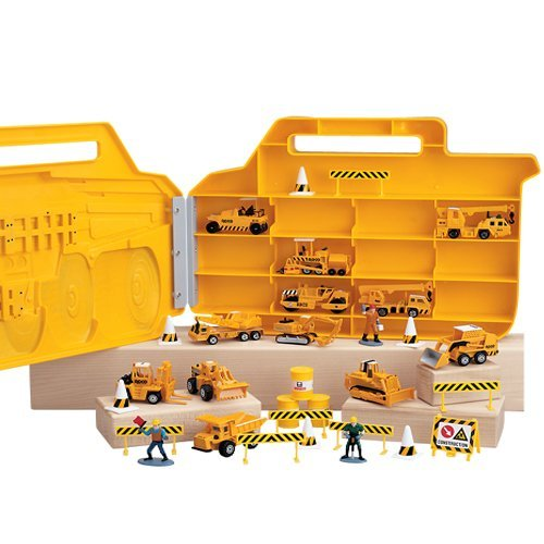 CP-Toys-27-pc-On-the-Go-Construction-Playset-with-Carrying-Case