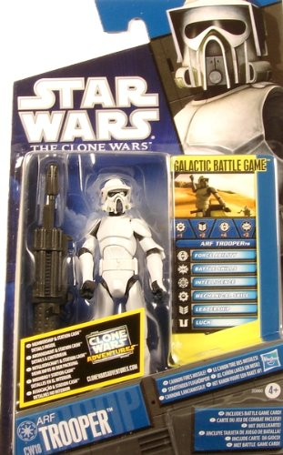 ARF Clone Trooper Star Wars -