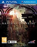 Cheapest NAtURAL DOCtRINE on PlayStation Vita