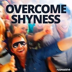 Overcome Shyness Hypnosis Speech
