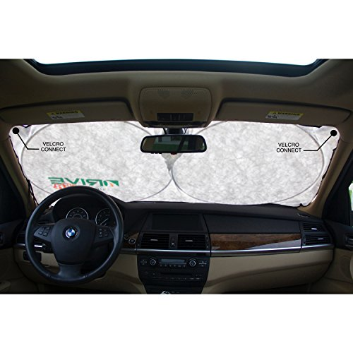 car windshield shade best for cool interior dashboard protection dupont tyvek premium. Black Bedroom Furniture Sets. Home Design Ideas