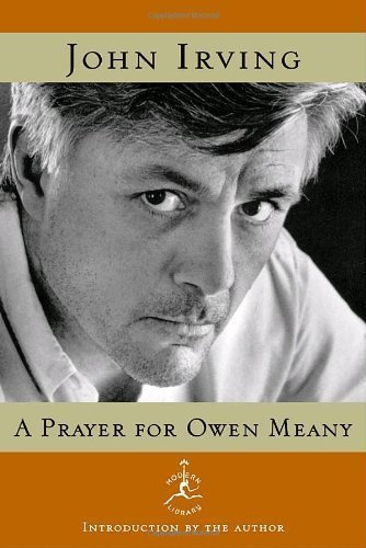 what should i write my college about a prayer for owen meany essay the theme of death and dying in a prayer for owen meany by john irving is constant throughout the novel the main theme centers around the emerging theme of