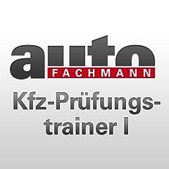 KFZ-Pr�fungstrainer Teil 1