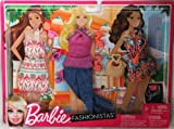 Barbie Fashonistas Clothing Set