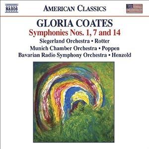 Symphonies Nos 1-7 & 14