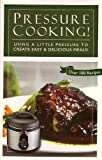 Deni Pressure Cooking Cookbook image