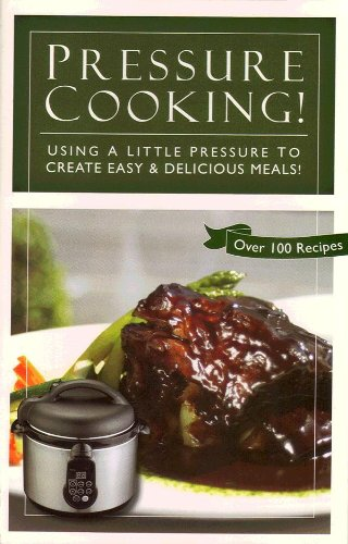 Recipes For Electric Pressure Cookers
