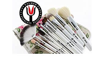 Yalmeh Peerless Beauty Professional Makeup Brush Set