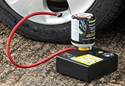1-Minute Tire Inflator