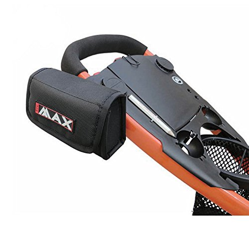 Big Max Golf Accessory Range Finder Case, Black