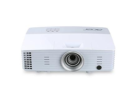 Acer P5227 Vidéoprojecteur DLP/Fonction 3D 1024 x 768 HDMI Blanc