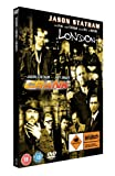 Snatch/London/Crank [DVD]