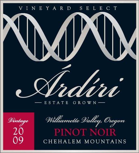 2009 Ardiri Willamette Valley Pinot Noir 750 Ml