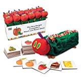 Paul Lamond Very Hungry Caterpillar Match and Munch Game