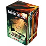 "The Underland Chronicles: Gregor Boxed Set #1-5von ""Suzanne Collins"""