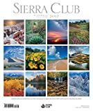 Sierra Club Wilderness Calendar 2017