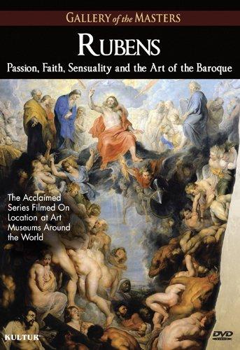 Rubens: Passion Faith Sensuality & Art of Baroque [DVD] [2011] [Region 1] [US Import] [NTSC]