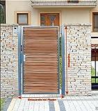 Portone legno usato vedi tutte i 106 prezzi for Portone garage usato