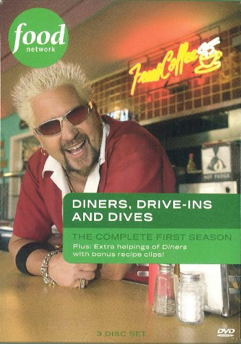 Diners, Drive-ins and Dives: Season 1
