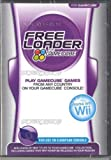 FreeLoader for GameCube--Import Game Enabler (for PAL --not NTSC)
