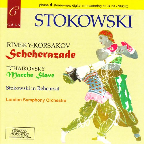"Scheherazade, Symphonic Suite After ""A Thousand And One Nights"", Op. 35: Ii. The Story Of The Kalendar Prince"