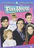 Full House: Season 3 (DVD)