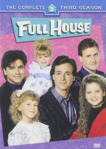Full House: Season 3 (Full House Full Movie compare prices)