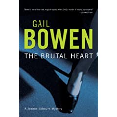[The Brutal Heart (Joanne Kilbourn Mysteries)]