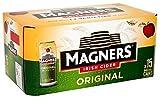 Magners Irish Cider 15x440ml