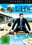Life - Season 2.1 (3 DVDs) title=