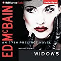 Widows: 87th Precinct Audiobook by Ed McBain Narrated by Dick Hill