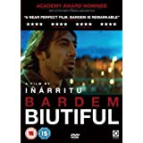 Biutiful [DVD]by Javier Bardem