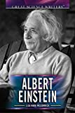 img - for Albert Einstein (Great Science Writers) book / textbook / text book