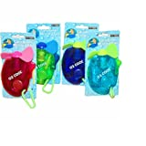 O2-Cool Carabiner Water Misting Fan