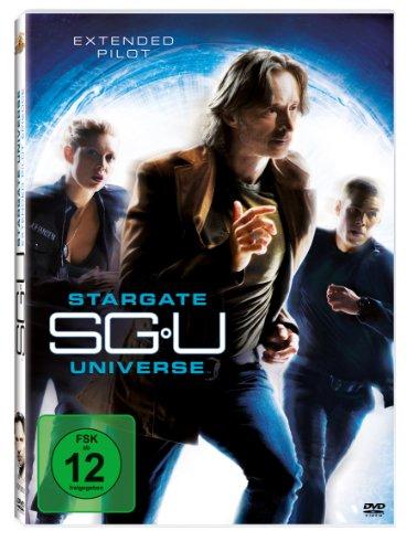 Stargate Universe - Extended Pilot