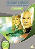 Star Trek - The Next Generation - Season 7 Box