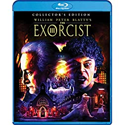The Exorcist III [Blu-ray]