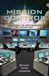 Mission Control Inventing the Groundw...